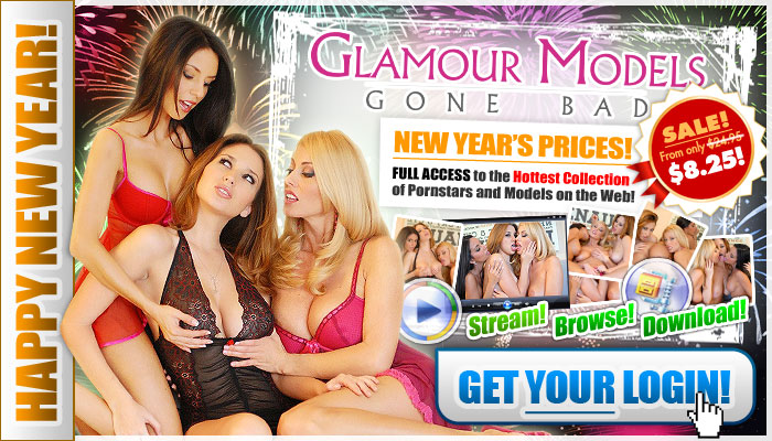 Lucious Lopez at Glamour Models Gone Bad